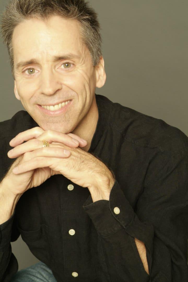 Martin Kirk, Kirk Yoga